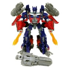 Toko Tata Toys Robot Transformer Taikongzhans Kudea Jmh601 Online Terpercaya