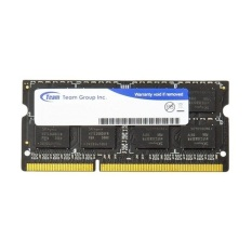 Team 4GB DDR3L PC1600 SO-DIMM Low Voltage
