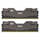 Jual Beli Team Dark Ddr3 8Gb 4X2 Pc2400 Grey Baru Indonesia