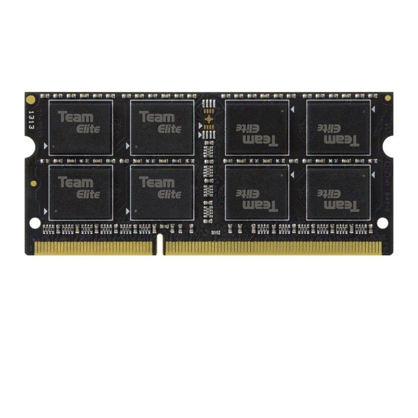 Team SO-DIMM 4GB DDR4-PC-19200 - hitam