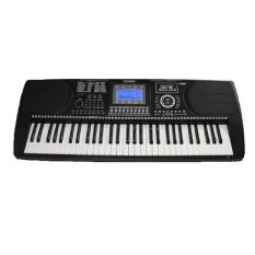 Techno Keyboard T-9800i - Hitam