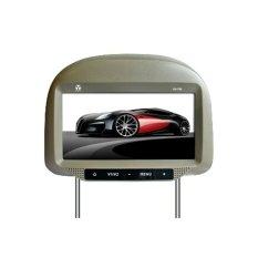 Techno - TV Jok Mobil LED 7 Inci