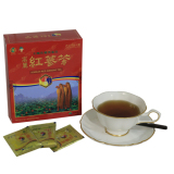Tips Beli Teh Ginseng Korean Red Ginseng 50 Sachet