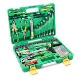 Spek Tekiro Tool Set Mekanik 60 Pcs Koper Plastik Jawa Barat