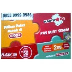 Telkomsel Simpati 0813 8888 0838 Kartu Perdana Nomor Cantik SuperIDR529000. Rp 559.000