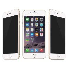 Diskon Tempered Glass 2 5D Colorful Full Privasi Layar Anti Spy Pelindung Layar Untuk Iphone 6 S Branded