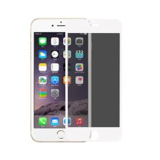Beli Tempered Glass 2 5D Colorful Full Screen Privacy Anti Spy Screen Protector For Iphone 6S Plus Online