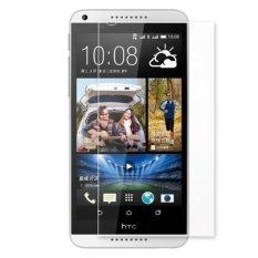 Tempered Glass Film Screen Protector Tahan Ledak Anti Pecah untuk HTC Desire 816 816 W