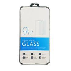 Tempered Glass For Lenovo Vibe C A2020 AntiGores Kaca/ Screen Protection - Transparant
