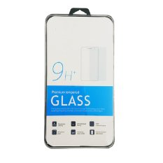 Tempered Glass For Samsung Galaxy J1 J100 Anti Gores Kaca/ Screen Protection - Transparant