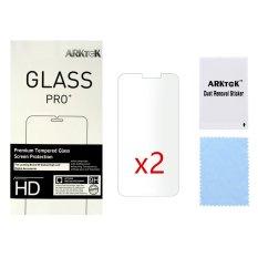 Spesifikasi Tempered Glass Screen Protector Untuk Huawei Ascend P8 Clear Oem