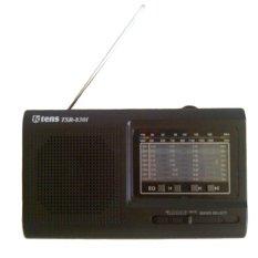 Jual Tens Radio 10 Band Ac Dc Micro Sd Usb Mp3 Tsr 8301 Hitam Grosir
