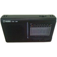 Harga Tens Radio 9 Band Ac Dc Tsr 909 Yang Murah Dan Bagus