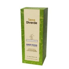 Terra Diverde Sinergia Botanical Extract Hair Food - 25 Ml