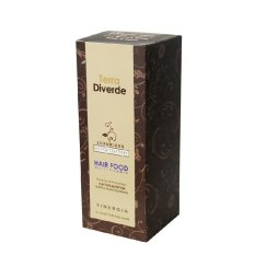 Terra Diverde Sinergia Luxurious Keratin Hair Food - 25 Ml
