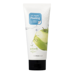 Diskon The Face Shop Jelly Apple Peeling 120 Ml