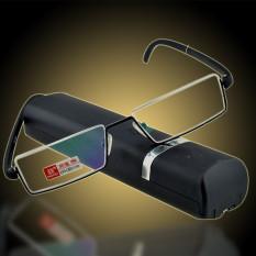 Beli Lama Boy Tr90 Presbyopic Kacamata Melihat Dekat Buku Tv Komputer Telepon Koran Pria Anti Kelelahan Dan Kacamata Optik Kacamata Baca 2 00 Online Murah