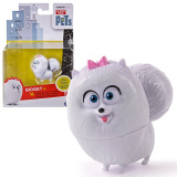 Cuci Gudang The Secret Life Of Pets Figure Gidget