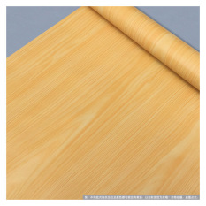 Perekat Waterproof furniture Renovasi Kayu Kertas Wallpaper Wallpaper dari Asrama Bedroom Wardrobe Door Stiker