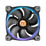 Promo Thermaltake Ring 14 Rgb Led 3 Fans Pack