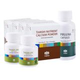 Jual Beli Tiens Obat Peninggi Badan Up To 10 Cm Calcium Zinc Spirulina Baru Jawa Timur