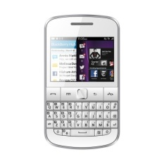 Tiger KF408 New Android Qwerty n Touch - 256MB - Putih