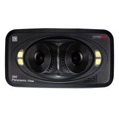 Jual Tm Plus Cvs U7 Car Vision Sensor Ultra 7 Black Edition Tm Plus Di Indonesia
