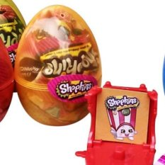 Spesifikasi Tmo Shopkins Surprise Egg Terbaru