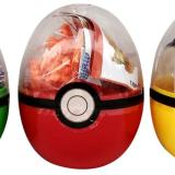 Tmo Telor Pokemon Go Mini Blocks Asli