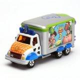 Harga Tomica George Float Toy Story 3 Yang Bagus