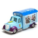 Iklan Tomica Goody Carry Ana The Snow Queen