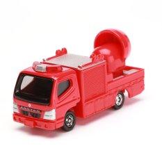 Spesifikasi Tomica Large Size Blower Truck Online