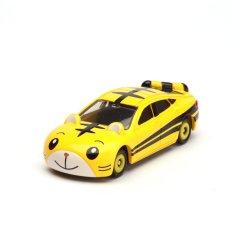 Spek Tomica Shimajiro Car Ii Tomica