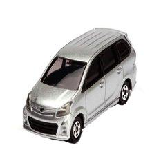 Beli Tomica Toyota Avanza Veloz Silver Mica Metalic Seken