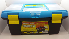 Beli Tool Box Kenmaster Type K410 Untuk Menyimpan Alat Perbengkelan Online Dki Jakarta