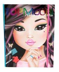 Harga Top Model Tm 6660 Make Up Creative Folder Terbaru