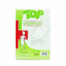 Top Underpads 10 pcs