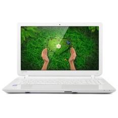 Toshiba C55 - B1187 - Dual Core 2.1GHz Ram 4GB - White - 15.6