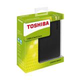 Spesifikasi Toshiba Canvio Ready 1Tb Hitam Toshiba Terbaru