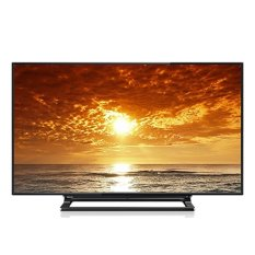 Toshiba LED 40 Digital LED TV 40L2550 - Hitam - Khusus Jabodetabek