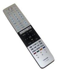 Toshiba Remote LCD LED Original - Putih
