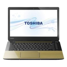Toshiba Satellite L55Touch-B5271 - RAM 4GB - Intel Core i3 4025U - 15.6