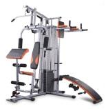 Harga Total Fitness Alat Latihan Angkat Beban Home Gym 3 Sisi Type Hg 8309 Max Beban 75 Kg Jawa Barat