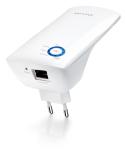 Spesifikasi Tp Link Tl Wa850Re Wifi Extender Putih Dan Harganya
