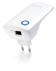 Jual Tp Link Tl Wa850Re Wifi Extender Putih Tp Link