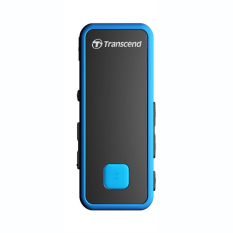 Spesifikasi Transcend Digital Music Player Mp350 8Gb