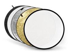 Harga Tronic Premium Reflector 5In1 105Cm New
