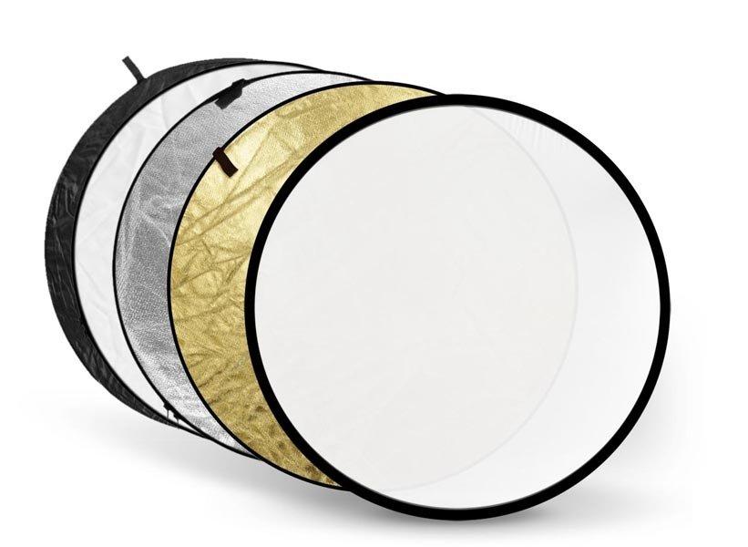 Pencarian Termurah Tronic Premium Reflector 5in1 - 56cm harga penawaran - Hanya Rp137.603
