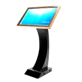 Toko Ts Monitor Touchscreen Led Gold Lengkap