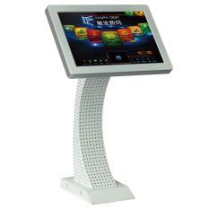 Toko Ts Monitor Touchscreen Led Putih Ts